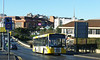 RATP Yellow Buses 31 - YX61EMV - Bournemouth (Pier) - 11.1.14