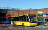 RATP Yellow Buses 26 - T26TYB - Bournemouth (railway station) - 11.1.14