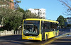 RATP Yellow Buses 11 - R11TYB - Bournemouth (Pier) - 11.1.14