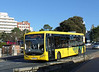 RATP Yellow Buses 9 - R9TYB - Bournemouth (Pier) - 11.1.14