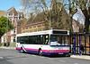 First Hants & Dorset 42114 - R614YCR - Portsmouth (Edinburgh Road) - 11.5.13