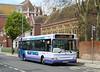 First Hants & Dorset 42142 - S642XCR - Portsmouth (Edinburgh Road) - 11.5.13