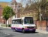 First Hants & Dorset 52581 - V431GTW - Portsmouth (Edinburgh Road) - 11.5.13