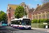 First Hants & Dorset 65018 - YN54NZR - Portsmouth (Edinburgh Road) - 11.5.13