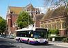 First Hants & Dorset 65025 - YN54NZZ - Portsmouth (Edinburgh Road) - 11.5.13