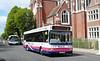 First Hants & Dorset 42783 - S683SNG - Portsmouth (Edinburgh Road) - 11.5.13