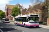 First Hants & Dorset 42127 - S627KTP - Portsmouth (Edinburgh Road) - 11.5.13