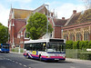 First Hants & Dorset 42728 - T728REU - Portsmouth (Edinburgh Road) - 11.5.13