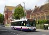First Hants & Dorset 65008 - YN54NZD - Portsmouth (Edinburgh Road) - 11.5.13