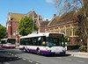 First Hants & Dorset 65013 - YN54NZJ - Portsmouth (Edinburgh Road) - 11.5.13