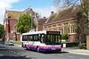 First Hants & Dorset 46367 - N467ETR - Portsmouth (Edinburgh Road) - 11.5.13