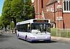 First Hants & Dorset 40792 - R296GHS - Portsmouth (Edinburgh Road) - 11.5.13