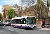First Hants & Dorset 65010 - YN54NZF - Portsmouth (Edinburgh Road) - 11.5.13
