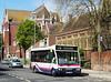 First Hants & Dorset 53151 - YN03ZVW - Portsmouth (Edinburgh Road) - 11.5.13