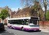 First Hants & Dorset 42128 - S628KTP - Portsmouth (Edinburgh Road) - 11.5.13