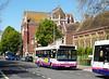 First Hants & Dorset 42507 - P407KOW - Portsmouth (Edinburgh Road) - 11.5.13