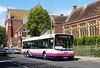 First Hants & Dorset 66157 - S357XCR - Portsmouth (Edinburgh Road) - 11.5.13