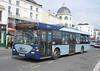 Metrobus 555 - YN55PWO - Worthing (Marine Parade) - 31.8.11
