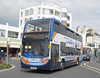Stagecoach South 15591 - GX10HAU - Worthing (Marine Parade) - 31.8.11