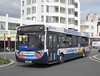Stagecoach South 27653 - GX10KZF - Worthing (Marine Parade) - 31.8.11