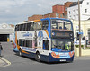 Stagecoach South 15599 - GX10HBH - Worthing (Marine Parade) - 31.8.11