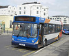 Stagecoach South 33004 - YEL4T - Worthing (Marine Parade) - 31.8.11