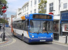 Stagecoach South 33014 - R814HCD - Worthing (South St) - 31.8.11
