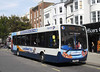 Stagecoach South 27656 - GX10KZJ - Worthing (Marine Parade) - 31.8.11
