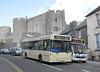 Silcox Coaches CV02HBO - Pembroke (town centre) - 5.8.11