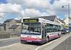 First Cymru 42869 - CU53AVV - Pembroke (town centre) - 5.8.11