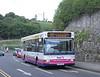 First Cymru 42883 - SF05KXE - Pembroke (town centre) - 5.8.11