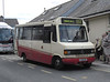Silcox Coaches L784SEJ - Tenby (South Parade) - 3.8.11