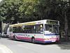 First Cymru 42862 - CU53AVK - Tenby (South Parade) - 3.8.11