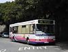 First Cymru 42869 - CU53AVV - Tenby (South Parade) - 3.8.11