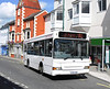 Silcox Coaches CU04AUW - Pembroke (town centre) - 5.8.11