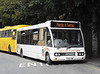 Silcox Coaches CV55AXW - Tenby (South Parade) - 3.8.11