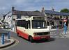 Silcox Coaches L784SEJ - Saundersfoot - 3.8.11