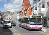 First Cymru 42862 - CU53AVK - Pembroke (town centre) - 5.8.11