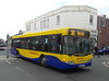 Anglianbus 423 - YN03UVT - Great Yarmouth (town centre) - 1.8.12