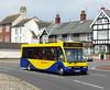 Anglianbus 313 - YN57HPU - Great Yarmouth (Priory Plain) - 1.8.12