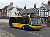 Anglianbus 433 - YJ60KGV - Great Yarmouth (Priory Plain) - 1.8.12