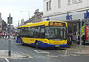 Anglianbus 434 - YT11LVE - Great Yarmouth (town centre) - 1.8.12