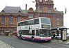 First Eastern Counties 32204 - LT52WTK - Great Yarmouth (Town Hall) - 1.8.12