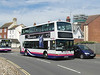 First Eastern Counties 32201 - LT52WTF - Great Yarmouth (Priory Plain) - 1.8.12