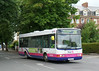 Buses of Somerset (FDC) 40594 - YG02DLK - Minehead (West Somerset Railway station) - 28.7.14