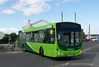 Buses of Somerset (FDC) 69012 - SF55UAD - Watchet (West Somerset Railway station) - 28.7.14