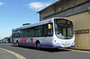 Buses of Somerset (FDC) 66745 - YJ54XVW - Watchet (West Somerset Railway station) - 28.7.14
