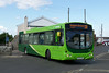 Buses of Somerset (FDC) 69018 - SF55UAL - Watchet (West Somerset Railway station) - 28.7.14