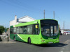Buses of Somerset (FDC) 69017 - SF55UAK - Watchet (West Somerset Railway station) - 28.7.14