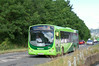 Buses of Somerset (FDC) 69017 - SF55UAK - Dunster (Steep) - 28.7.14